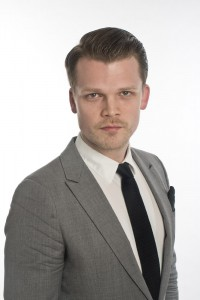 Karl Olandersson